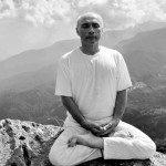 Sohail Ebady Yoga Teacher Training Thailand