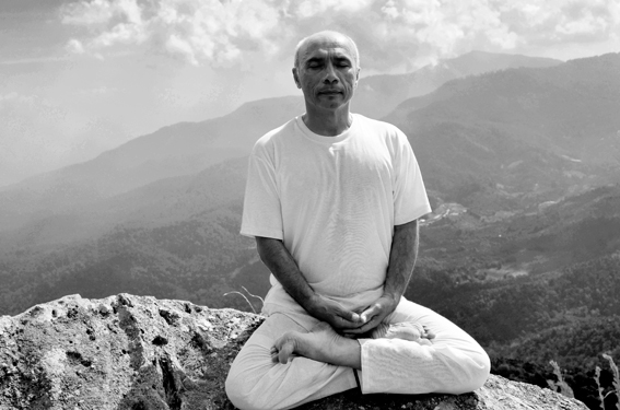 About Sohail | Yoga Instructor of Patanjali Institute
