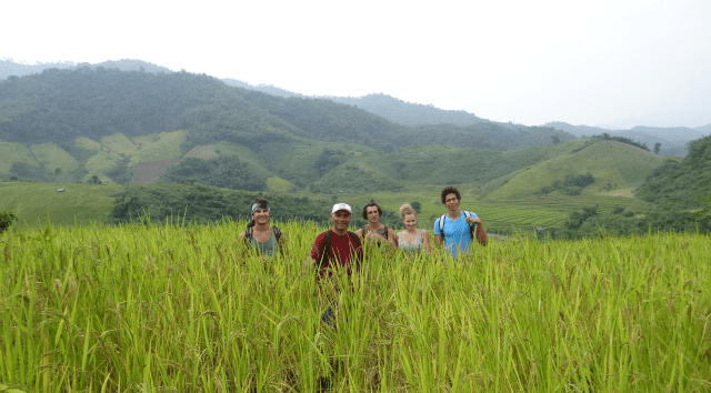 Yoga Teacher Training near chiang mai