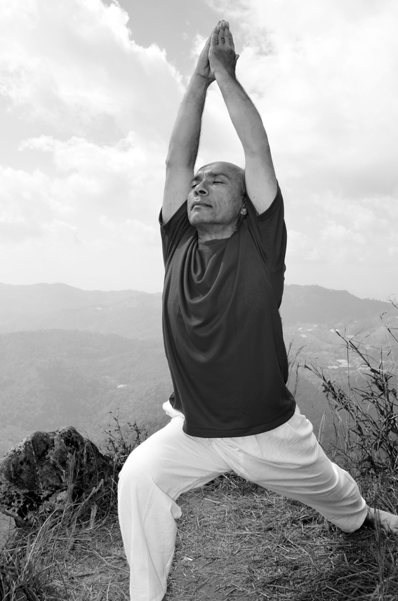 Certified Yoga & Hypnotherapy Teacher Training Course