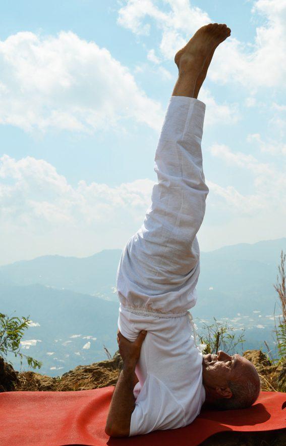 Yoga Teacher Training Course Thailand