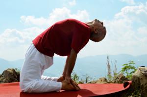 Chiang Mai Yoga TTC