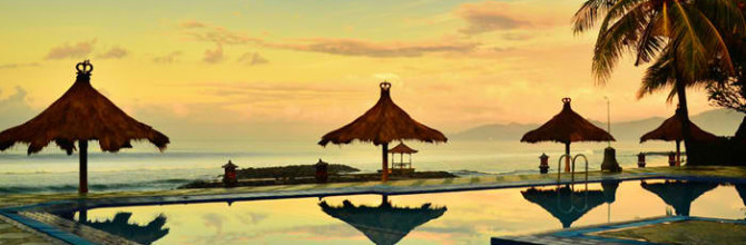 Yoga Teacher Training and the Best Beaches in Bali