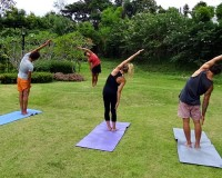 Yoga Teacher Training Program Thailand