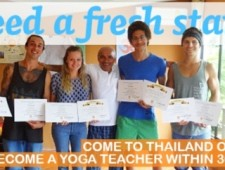 Top 10 Reasons to Become a Yoga Teacher and Hypnotherapist