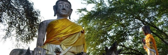 Timeless and Inspiring Quotes from The Buddha