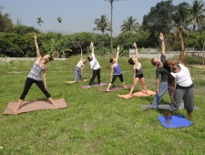 Impressions from our Yoga Teacher Training 2015 in Thailand & Bali