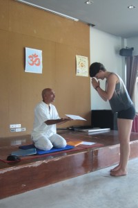 yoga teacher training chiang mai certification