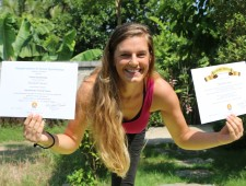 Go Professional: Our Yoga Teacher Certification Program in Thailand