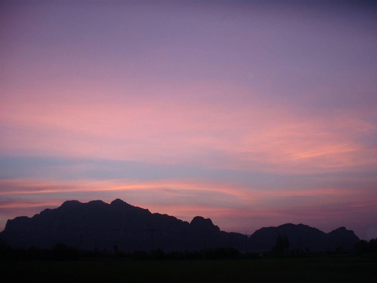 YTT Thailand landscape