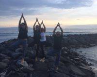 Yoga Teacher Training Bali 2016
