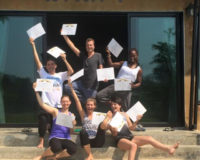 Yoga Teacher Training 2015 in Thailand