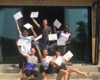Yoga Teacher Training 2015 in Thailand