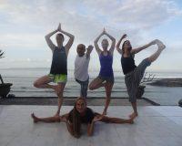 Yoga Teacher Training Bali March – April 2017