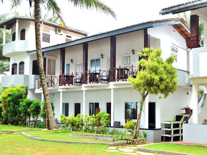 YTT Sri Lanka guesthouse